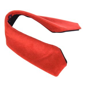MANFREDI DE-COLLAR RED ALCANTARA