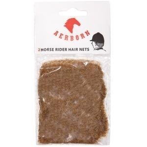 Aerborn Horse Riders Hairnets