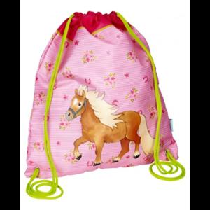 H. Bammens Paardenvriend Gym tasje My Little ponyclub