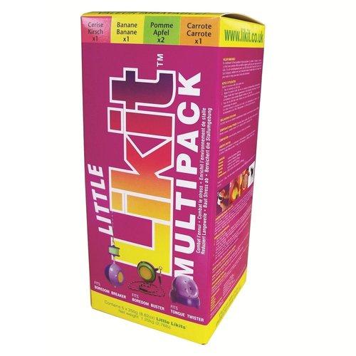 Likit Little liksteen multipack 250 g
