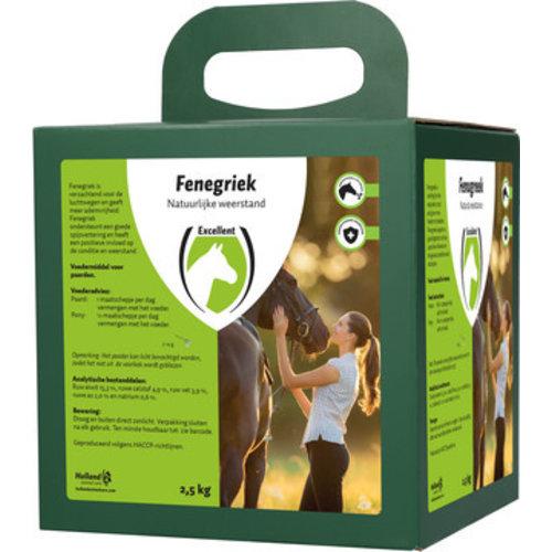 Excellent Fenugreek (Fenegriek)