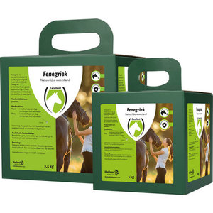 Excellent Fenugreek (Fenegriek)
