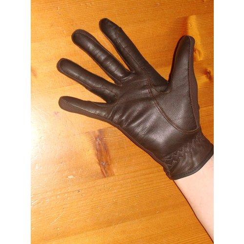 H. Bammens Lederen Handschoenen