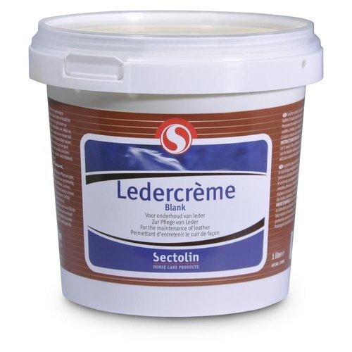 Sectolin Ledercrème Blank