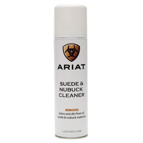 Ariat Suede & Nubuck Cleaner