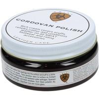Cordovan polish