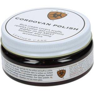Ariat Cordovan polish