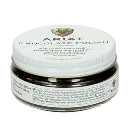 Ariat Chocolat polish