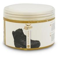 Leather Soapie (met spons)