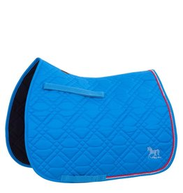 BR 4 Ever Horses - 'Hampton' Saddle Pad - GP