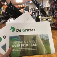 De 2e editie van de Grazer │NIEUW!!