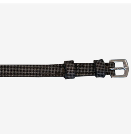 Imperial Riding Spur strap Sparkling