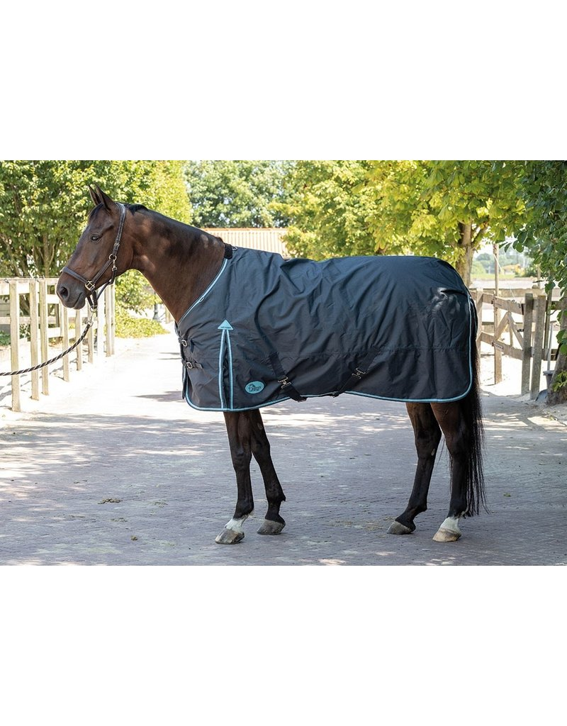 Harry's Horse Deken Thor 200gr Ebony