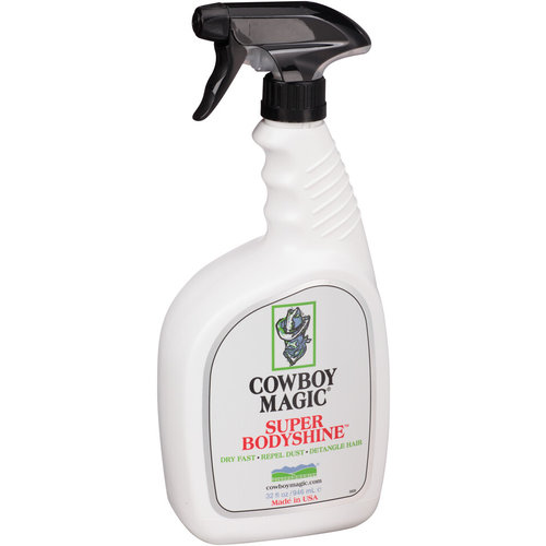 COWBOY MAGIC® Super Bodyshine 946 mL