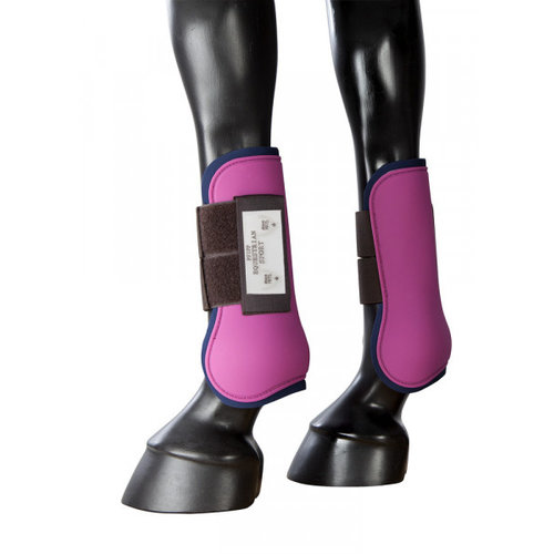 PFIFF Tendon boots, bicoloured