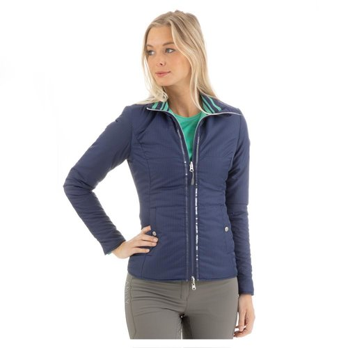 Anky Reversible Jacket