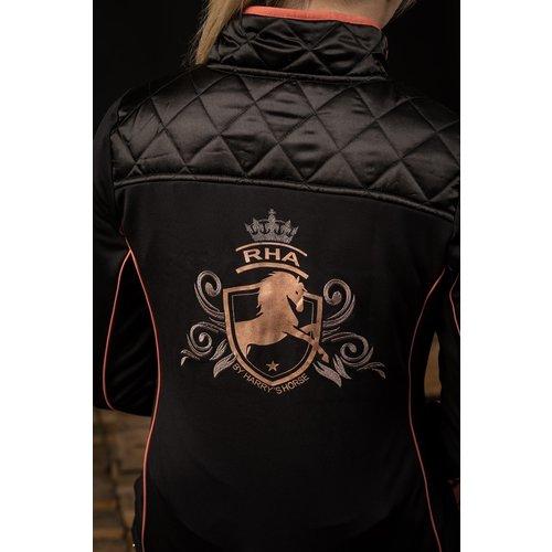 Harry's Horse Vest Rosegold