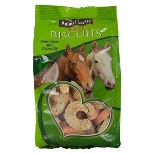 Animal Lovers paardensnoepjes Hoefijzer