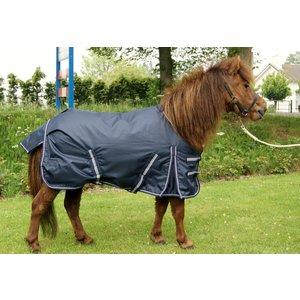 H. Bammens Harry and Hector Pony Outdoor waterdichte regendeken