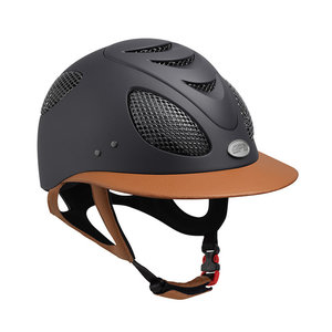 GPA Helmet First Lady Leather 2X