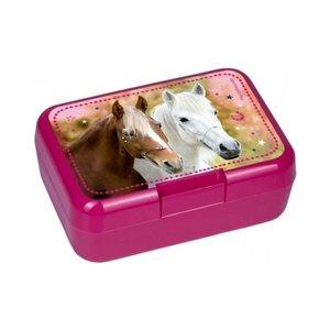 Paardenvriend Lunchbox