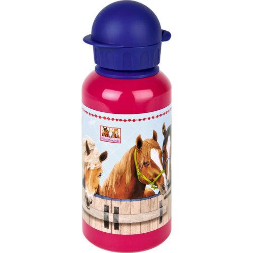 Drinkfles 0,4L Paardenvriend