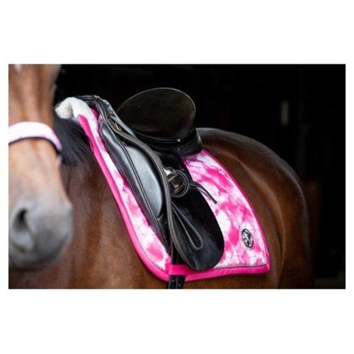 Harry's Horse Zadeldek Tie dye
