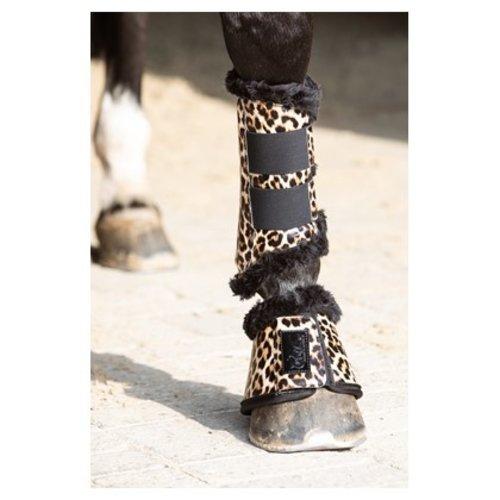 Harry's Horse Beenbeschermer Flextrainer Cats