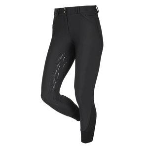 LeMieux DryTex Waterproof Breeches Black