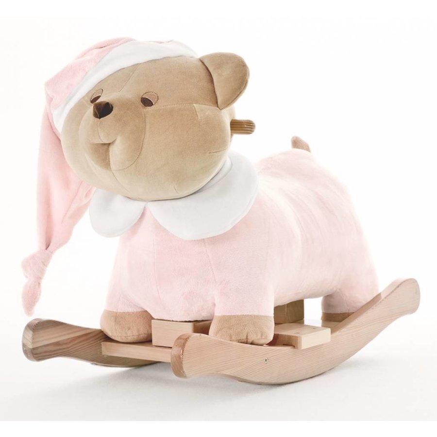 schommelbeer puccio - roze-1