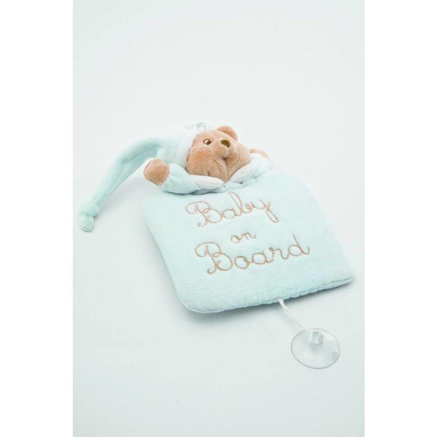 baby on board puccio - blauw-1