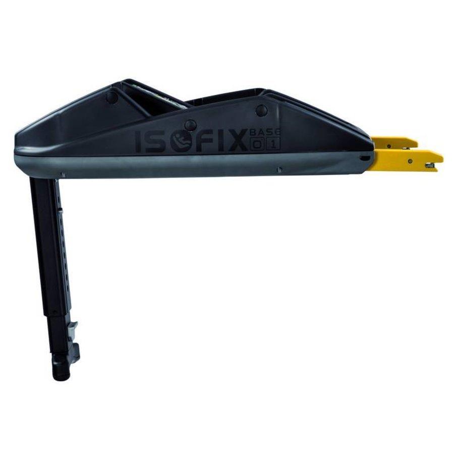 Isofix base-1