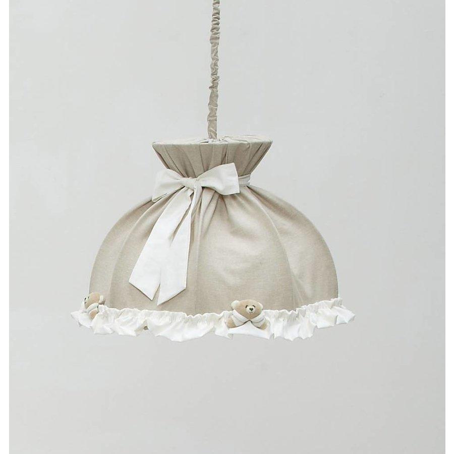 hanglamp klein tato - wit-1