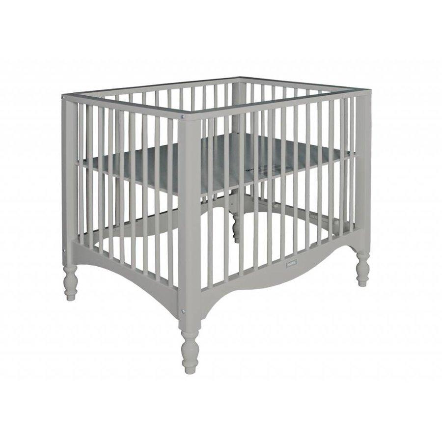 Babybox Belle - Grijs-1