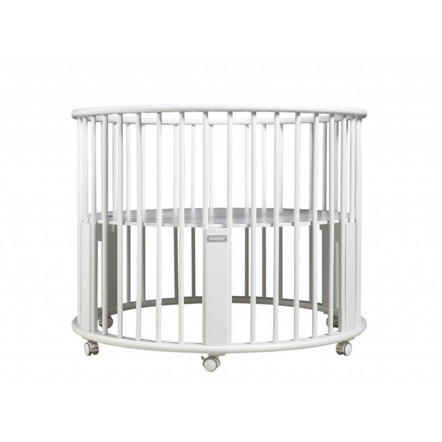Babybox Rondo - Wit-1