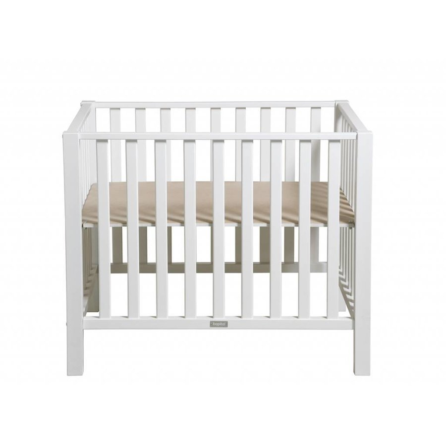 Babybox Brent - Wit-1