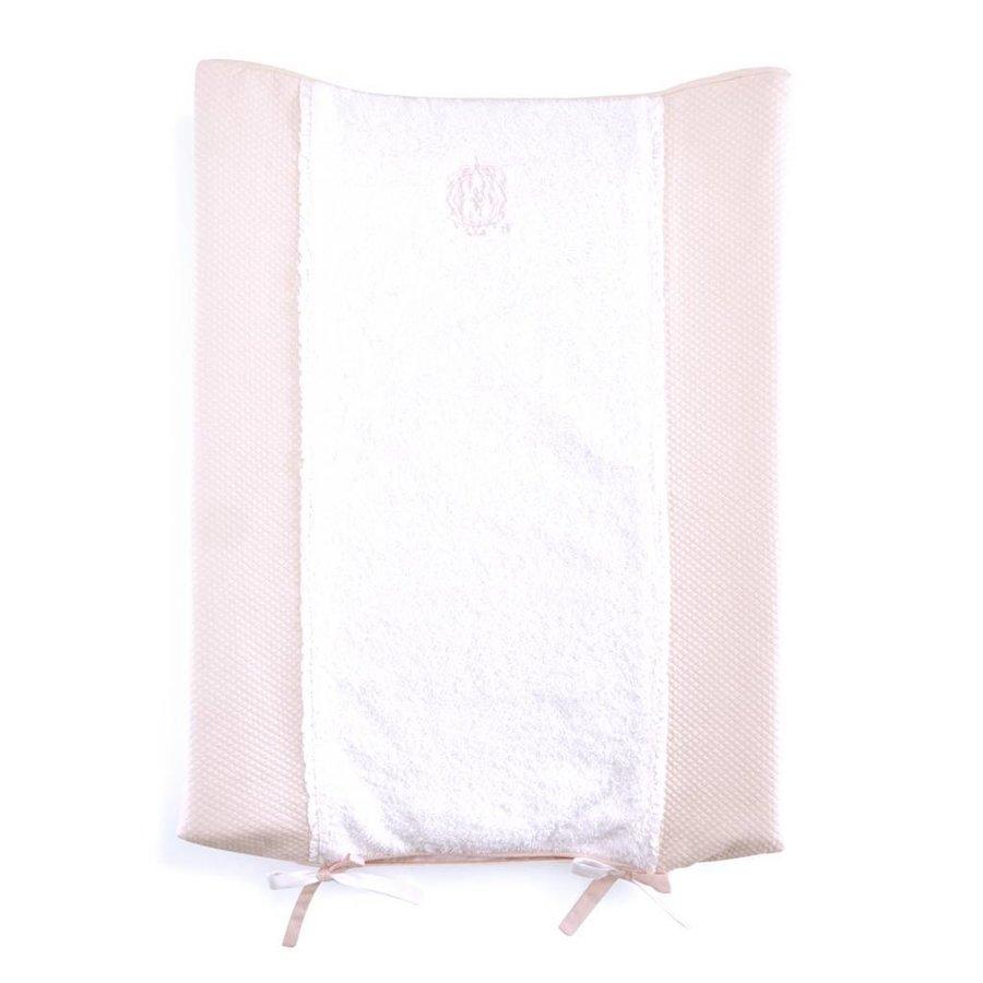 hoes verzorgingskussen - Royal Pink-1