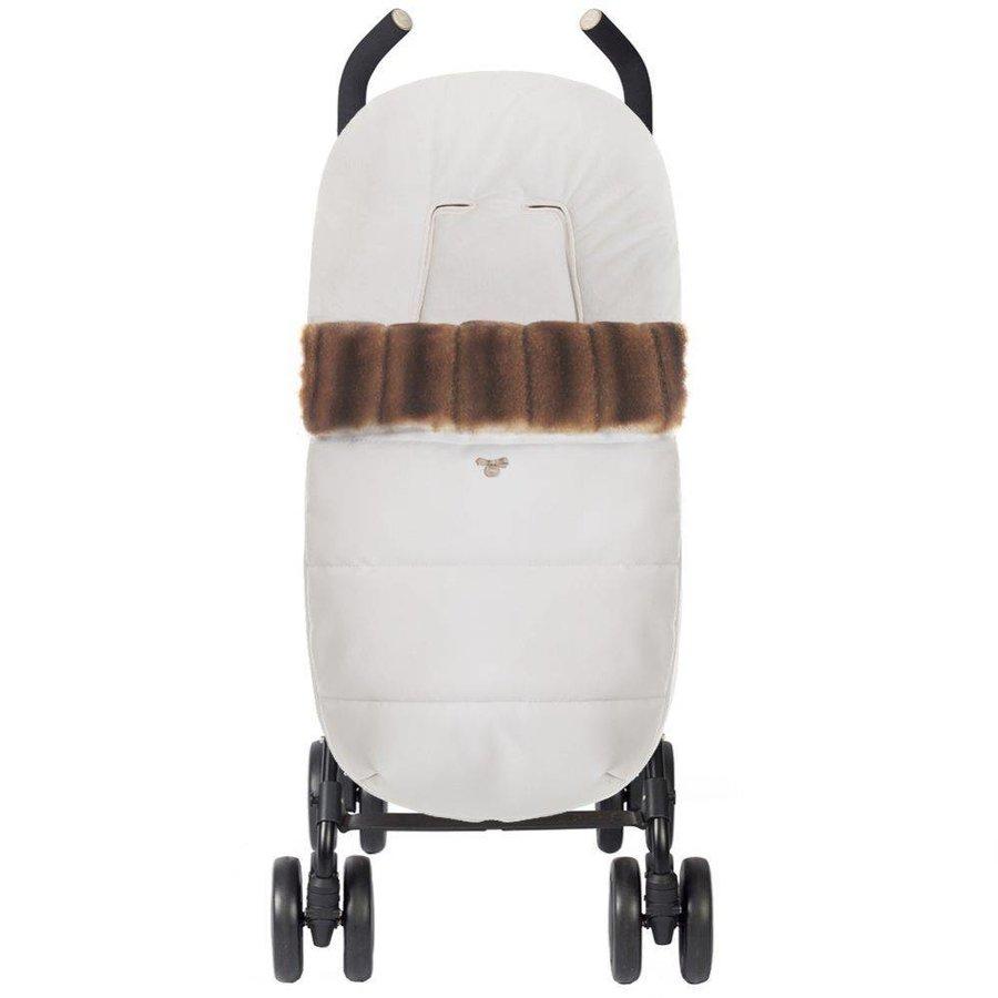 autostoel voetenzak - off-white-1