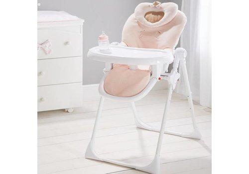 Nanan kinderstoel - roze