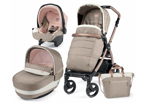Peg Perego Book 51 Elite - Mon Amour