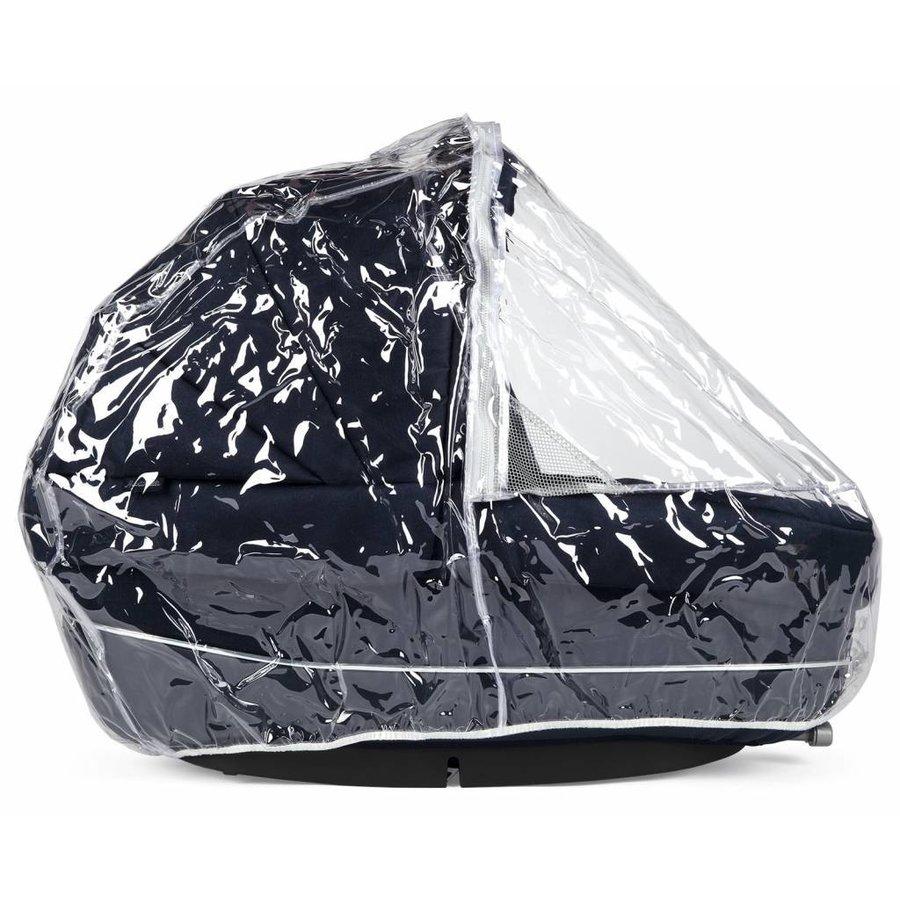 Regenhoes voor reiswieg-1