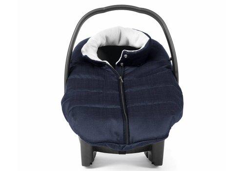 Martinelli Iglo hoes voor autostoel -  Navy