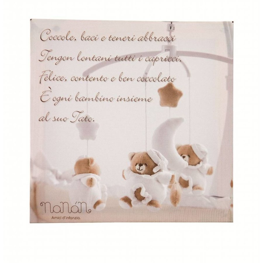 Print op frame Tato-1