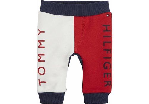 Tommy Hilfiger joggingbroek logo