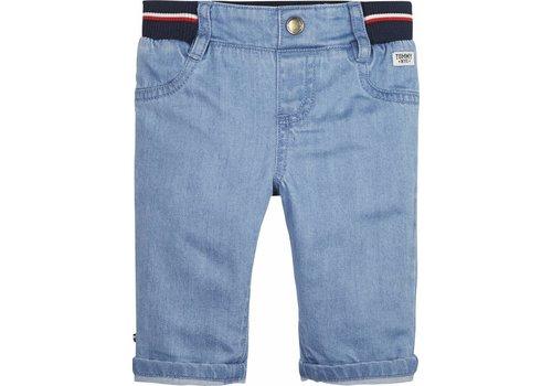 Tommy Hilfiger spijkerbroekje