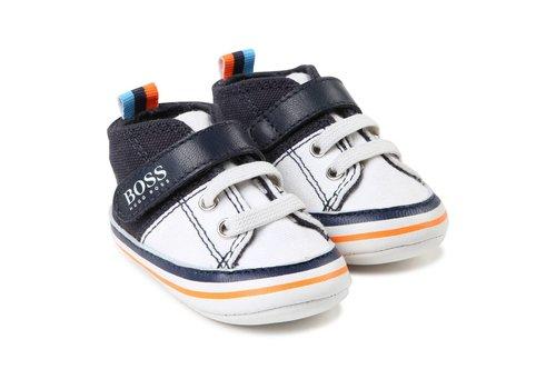 Hugo Boss babyschoentje