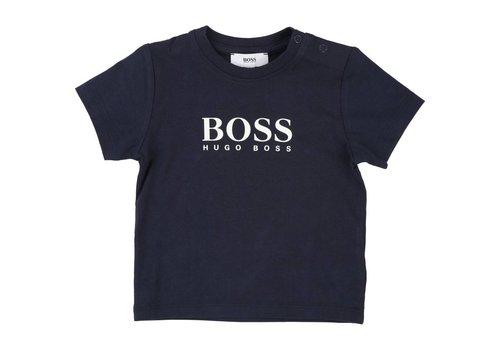 Hugo Boss t-shirt met logo