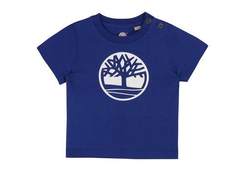 Timberland t-shirt met print