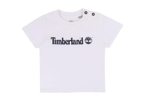 Timberland t-shirt met logo