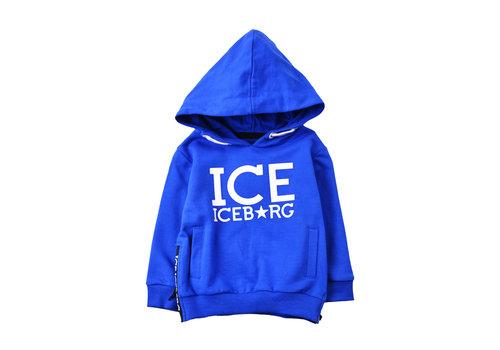 Iceberg trui met capuchon